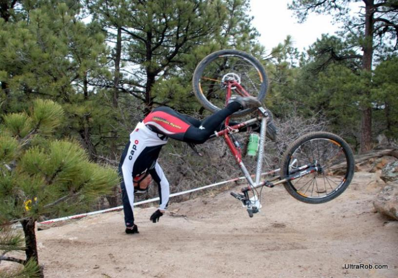 Mountain Biking Injuries Info Physio Nutrition Movement